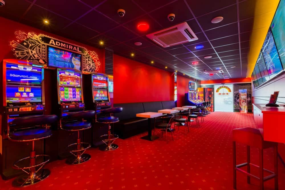 Spielhalle Casino Mallorca