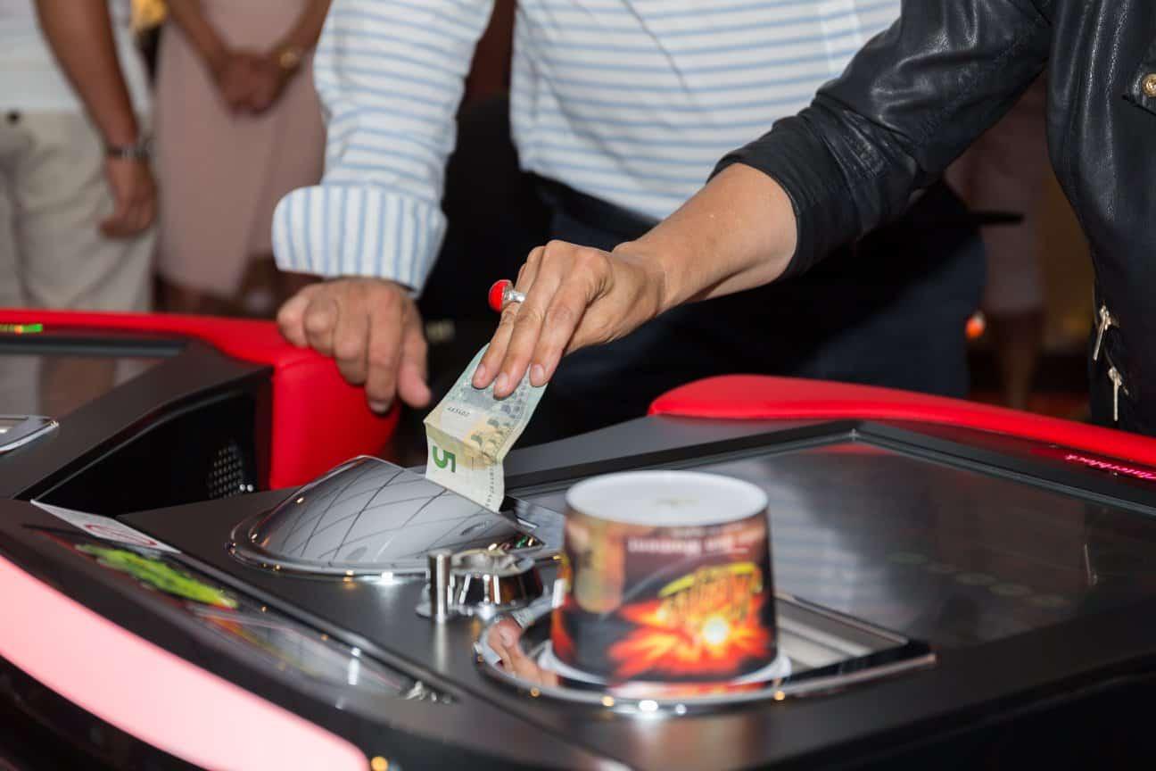 Organic Roulett Casino Mallorca