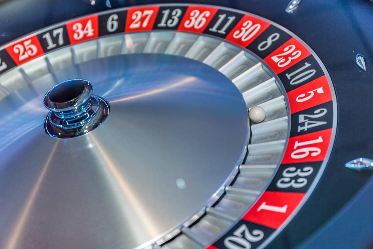Organic Roulette Casino Mallorca