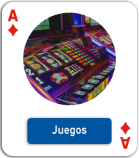 Juegos Casino Mallorca
